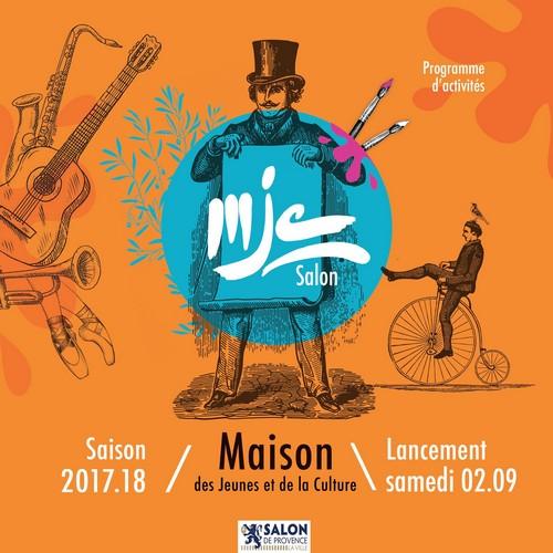 Mjc De Salon De Provence